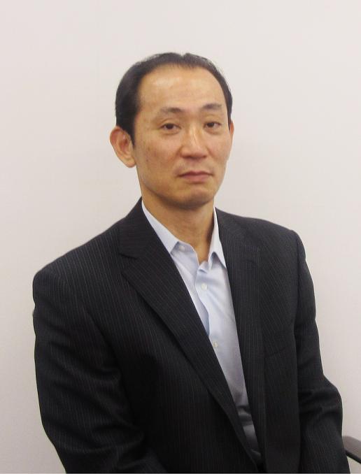 代表取締役 神岡 禎高